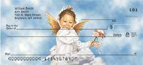 Heaven's Little Blessings Checks