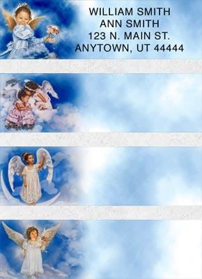 Christian Address Labels