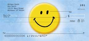 Keep Smiling Smile Face Checks