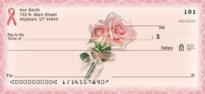 Hope Springs Eternal Personal Check Designs