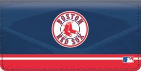 (R)Boston Red Sox(R) Major League Baseball(R) Checkbook Cover
