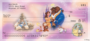 Disney Princess Stories Checks