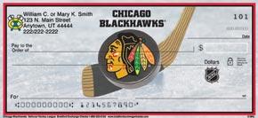 Chicago Blackhawks Checks
