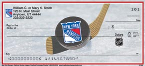 New York Rangers Checks