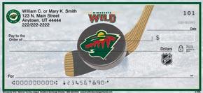 Minnesota Wild Checks