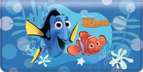 Disney/Pixar Finding Nemo Checkbook Cover