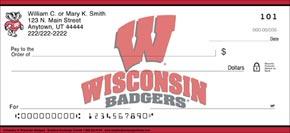 University of Wisconsin Checks