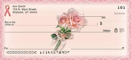 Hope Springs Eternal Personal Checks