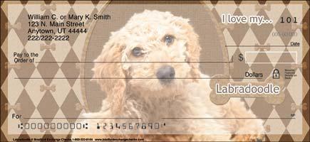 Labradoodle Dog Checks