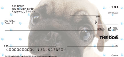 The Dog Pug