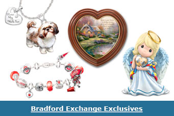 Bradford Online Collectibles