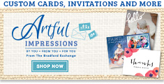 Personalized cards, invitations and MORE