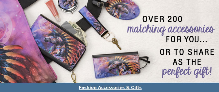 Fashion Accessories & Gifts